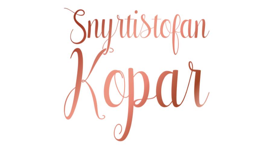 Snyrtistofan Kopar